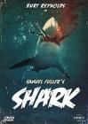 SHARK von Samuel Fuller +KLASSIKER Burt Reynolds+ TOP-DVD !
