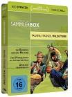 Bud Spencer & Terence Hill Sammlerbox 2 SELTENE ERSTAUFLAGE