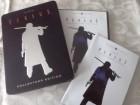 DVD Versus - Tin Box - UNCUT