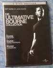 Ultimative Bourne Collection 3-Disc Edition  DVD