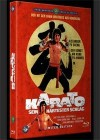 KARATO - SEIN HÄRTESTER SCHLAG (DVD+Blu-Ray) Mediabook