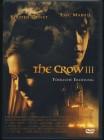 DVD  THE CROW III - Tödliche Erlösung - NEU; ohne Folie