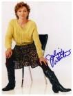 Org.-autogramm Julie White auf Großfoto