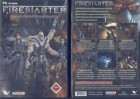 Firestarter Arcade Shooter  Uncut Version Neuware