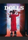 DOLLS (Blu-Ray) - Uncut - O-Card