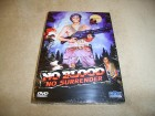 DVD - No Blood No Surrender - CMV - NEU/OVP