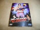 DVD - No Blood No Surrender - CMV - NEU/OVP