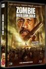 Zombie Invasion War - Mediabook [BR+DVD] (uncut) NEU+OVP