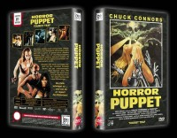 Horror Puppet (Tourist Trap) - gr. Hartbox - 84 NEU/OVP