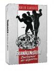 FRANKENSTEIN - ZWEIKAMPF DER GIGANTEN - Lim. Metalpack