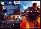 Shooter / DVD NEU OVP uncut -  Mark Wahlberg