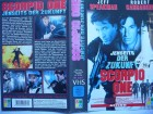 Scorpio One ... Jeff Speakman, Robert Carradine