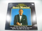 THE GOLDEN SOUND OF HENRY MANCINI - LP