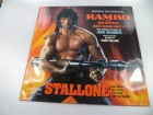 RAMBO 2.TEIL - DER AUFTRAG FIRST BLOOD PART II - LP