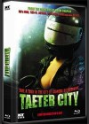 TAETER CITY (DVD+Blu-Ray) (2Discs) - Cover B - Mediabook