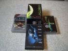 Alien Sammlung VHS