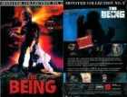 X-Rated: The Being  gr Hartbox lim. 333