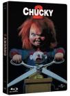 Chucky 2 - uncut - limitiertes Blu Ray Steelbook - NEU/OVP