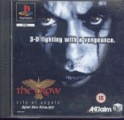 The Crow Playstation 1 Top Rarit�t