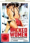 Wicked Women  - Golden GOYA (deutsch/uncut) NEU+OVP