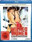 Wicked Women  - Golden GOYA [BR] (deutsch/uncut) NEU+OVP