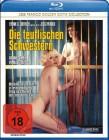 Die Teuflischen Schwestern [Blu-Ray] (deutsch/uncut) NEU+OVP