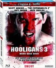 Hooligans 3 - Cinema Extreme [Blu-ray] (deutsch/uncut) NEU