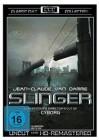 Slinger [Cyborg - Directors Cut] (deutsch/uncut) NEU+OVP