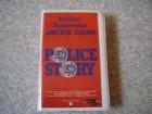 Police Story VHS