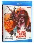 Das grüne Blut der Dämonen - Hammer Film Blu-Ray-Anolis