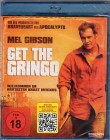 Get The Gringo - Blu-Ray - neu in Folie - uncut!!