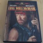 Lone Wolf McQuade / Chuck Norris uncut US-DVD