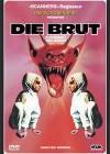 BRUT, DIE - Unrated Directors Cut - 3D Metalpak