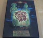 The Return of the living dead / Uncut US-DVD
