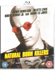 Natural Born Killers - engl. Blu Ray mit dt. Ton - NEU/OVP