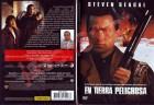 Auf brennendem Eis / DVD NEU OVP uncut Import Deutsch