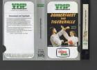DONNERFAUST UND TIGERKRALLE - VMP Glasbox