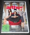 Arthur Russel Brand DVD NEU OVP
