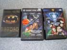 Batman Sammlung VHS
