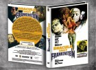 Dracula jagt Frankenstein - gr Hartbox B - Lim 150 - Neu/OVP