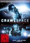 Crawlspace - Dunkle Bedrohung - NEU - OVP