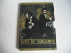 City of Violence - Limited Gold Edition (Metalpack)