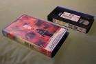 BLACK MASK Jet Li / Lau Ching-Wan HK-VHS