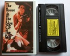 The House at the Edge of the Park - Der Schlitzer  - VHS NL