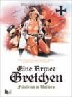 Eine Armee Gretchen Mediabook Blu-ray Cover B