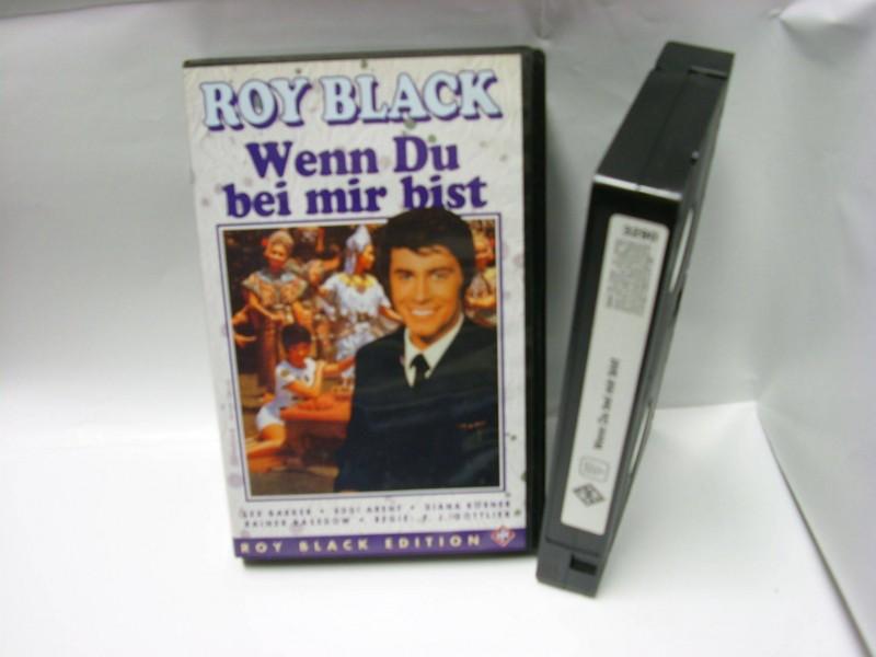 A 752 ) Roy Black Edition Wenn Du bei mir bist