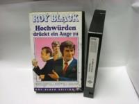 A 246 ) Roy Black Edition Hochwürden drückt ein Auge zu