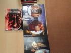 Cyber Tracker 1+2 -  DVD Uncut Don Wilson