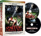 Symphony in Blood Red - 8 Films - Mediabook lim 1500 - NEU