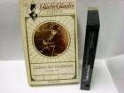 A 958 ) Die Charlie Chaplin Edition 5 Poly Gram Video Hardco